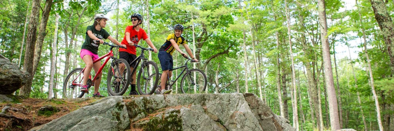 Premier CIT Leadership Program in NH | Camp Cody